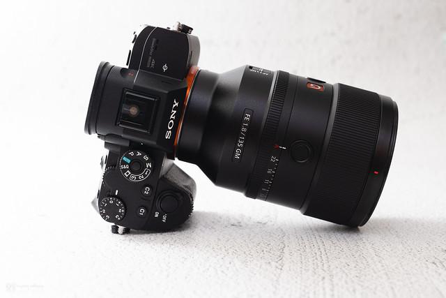 劃過回憶的一眼瞬間:Sony FE 135mm F1.8 G Master | 58