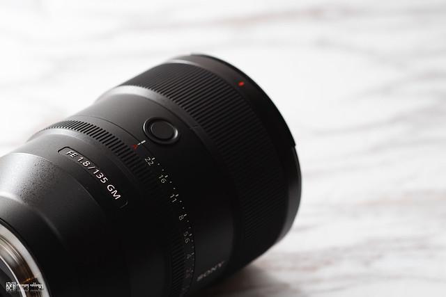 劃過回憶的一眼瞬間:Sony FE 135mm F1.8 G Master | 41