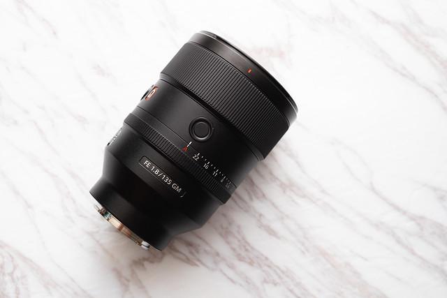 劃過回憶的一眼瞬間:Sony FE 135mm F1.8 G Master | 03