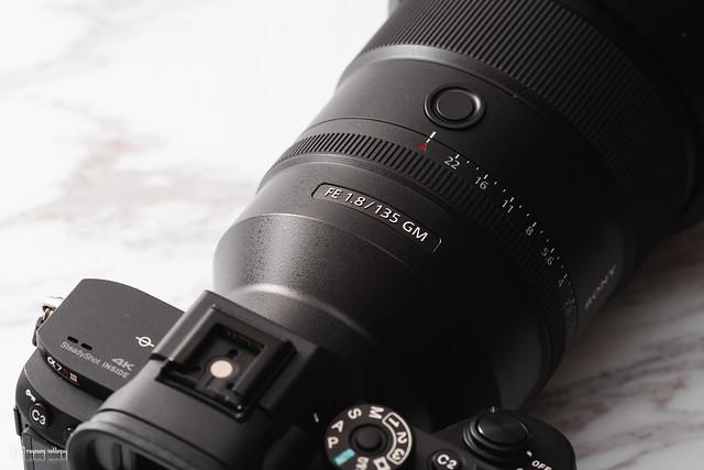 劃過回憶的一眼瞬間:Sony FE 135mm F1.8 G Master | 19
