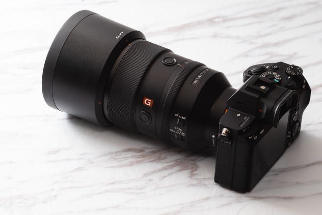 劃過回憶的一眼瞬間:Sony FE 135mm F1.8 G Master | 27
