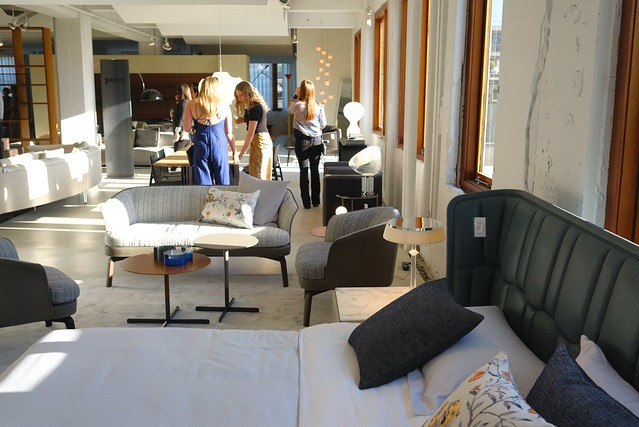 Livingspace Interiors   Modern Luxury Furniture Showroom   Kitsilano, Vancouver