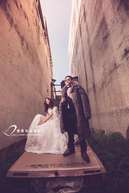 愛意婚紗照推薦638