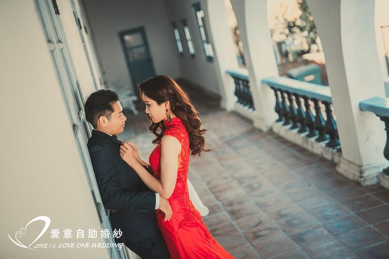 愛意婚紗照推薦650