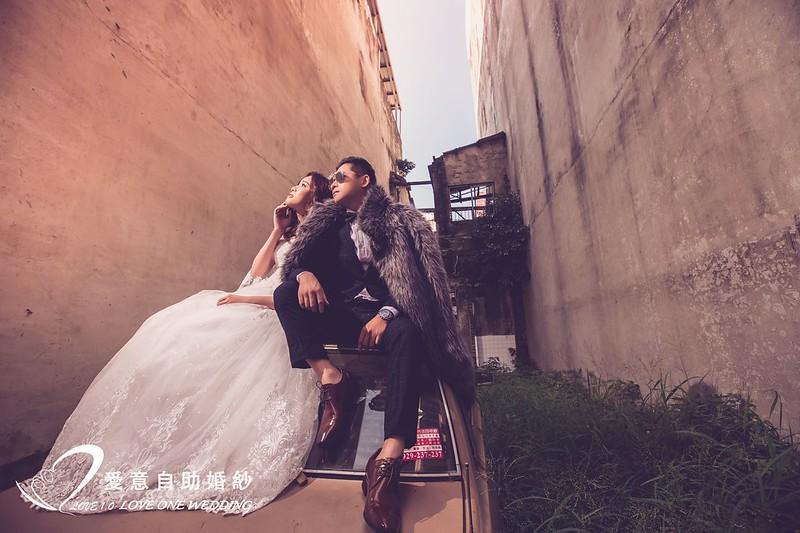 愛意婚紗照推薦639