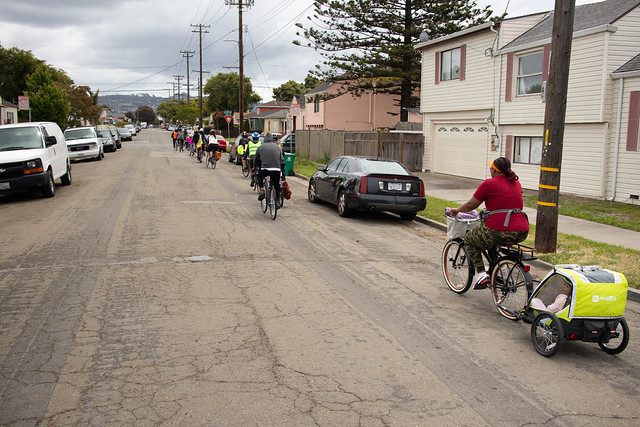 Self-Care Sunday ride