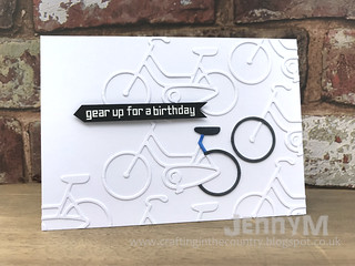 Bicycle 50th Birthday