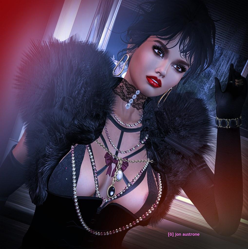 Miss Eveline D.