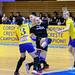 fanhandbal posted a photo:Brasov -  Mai 18,2019: , ASC Corona Brasov vs HC Zalau ( 24 - 21 ) LNHF - Sezon 2018/2019 - Etapa 26 © Dan Potor