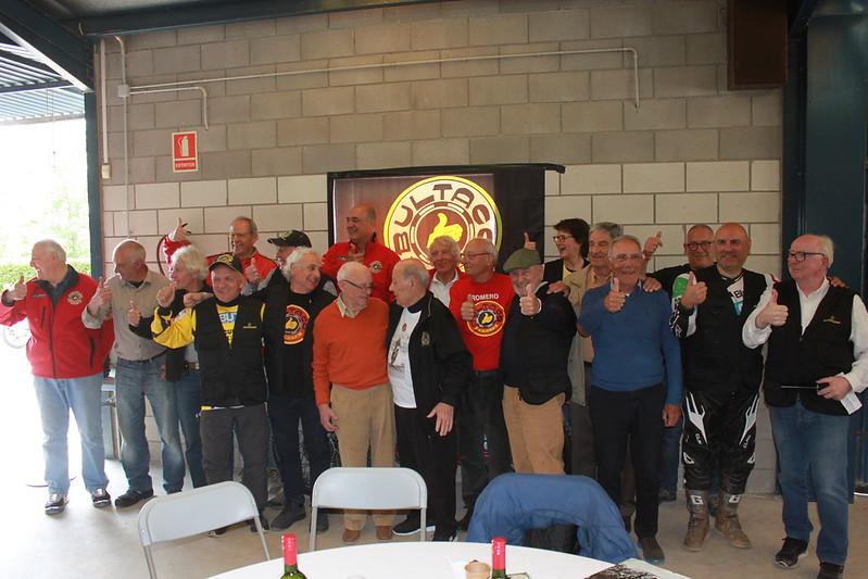 Bultaco Day 2019