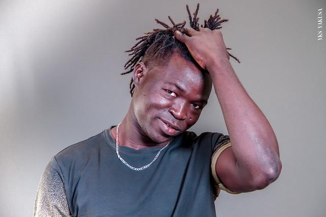 Check Djiguiba KONE