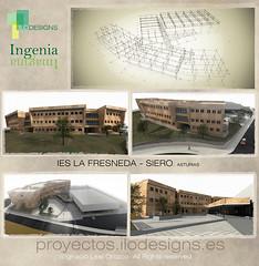 IES La Fresneda