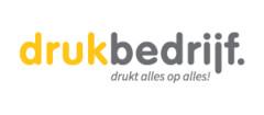 Logo Drukbedrijf
