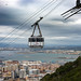 Cable Car, Rock of Gibraltar, Gibraltar, UK