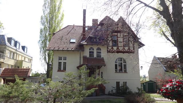 1903 Berlin Villa Möllhausenufer 6 in 12557 Wendenschloß