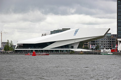 Eye, Film Instituut, Amsterdam