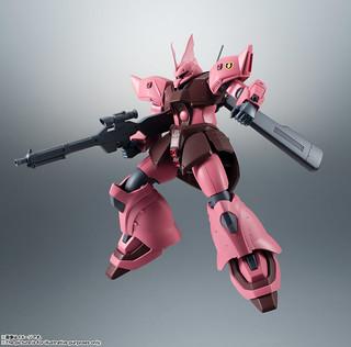 冠上獵人之名的高性能精銳機!ROBOT魂《機動戰士鋼彈0080:口袋裡的戰爭》MS-14JG 傑爾古格J(ゲルググJ)ver. A.N.I.M.E.  商品情報公開!
