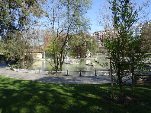 Parque de Doña Casilda Iturriza