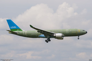 airbus A330-200 LEVEL (F-WWKP) (MSN 1932) | by lucas slow