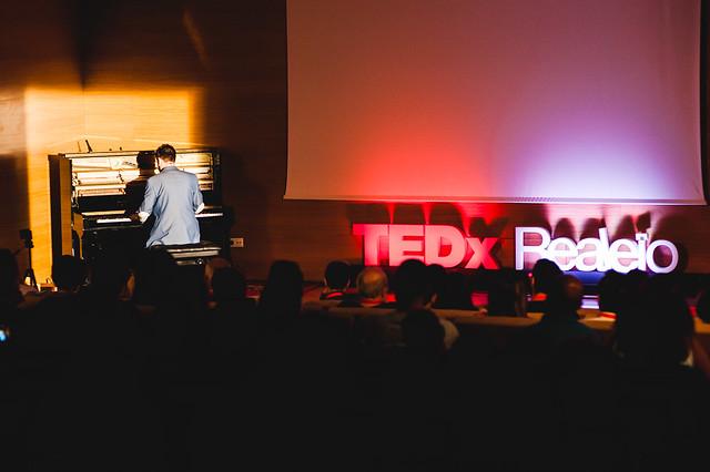 charlas TEDxRealejo 2019