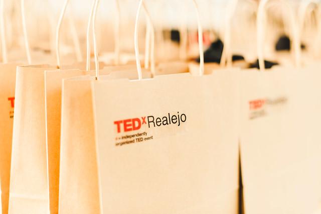 exterior. TEDxRealejo19