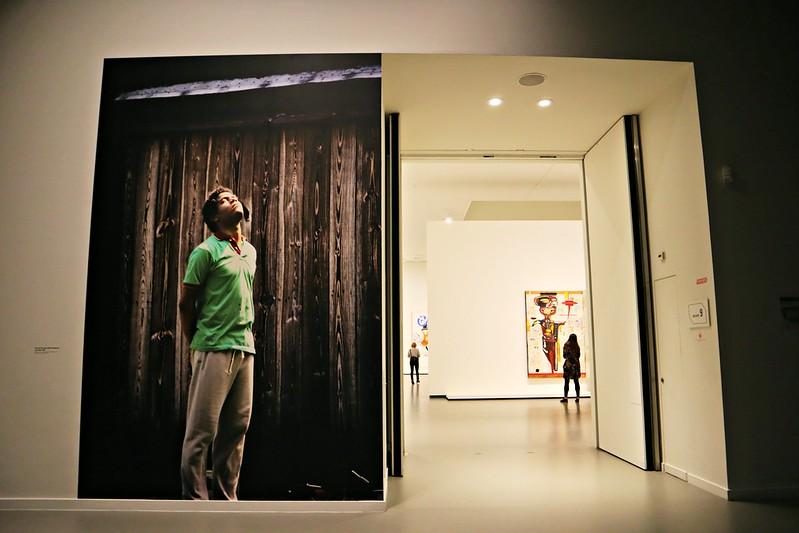 Basquiat - Vida e Obra