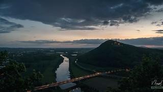 Porta Westfalica Germany