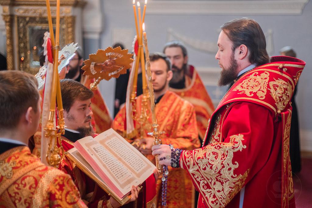 26 мая 2019, Акафист Воскресению Христову /26 May 2019, Akathist to Christ Resurrection