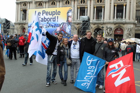 13e01 Marine Le Pen 163 variante Uti 485