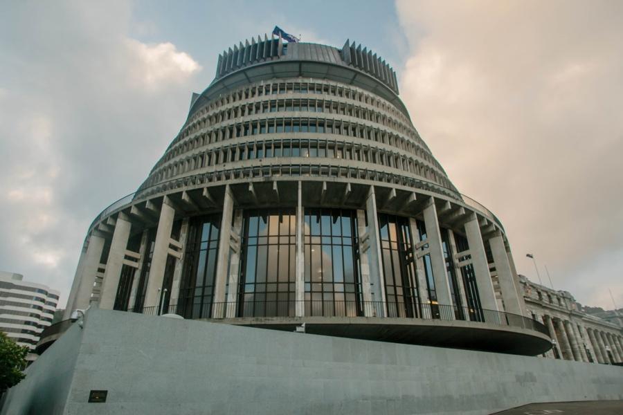 Новая Зеландия: Веллингтон Новая Зеландия: Веллингтон 47942378242 4db1661832 o