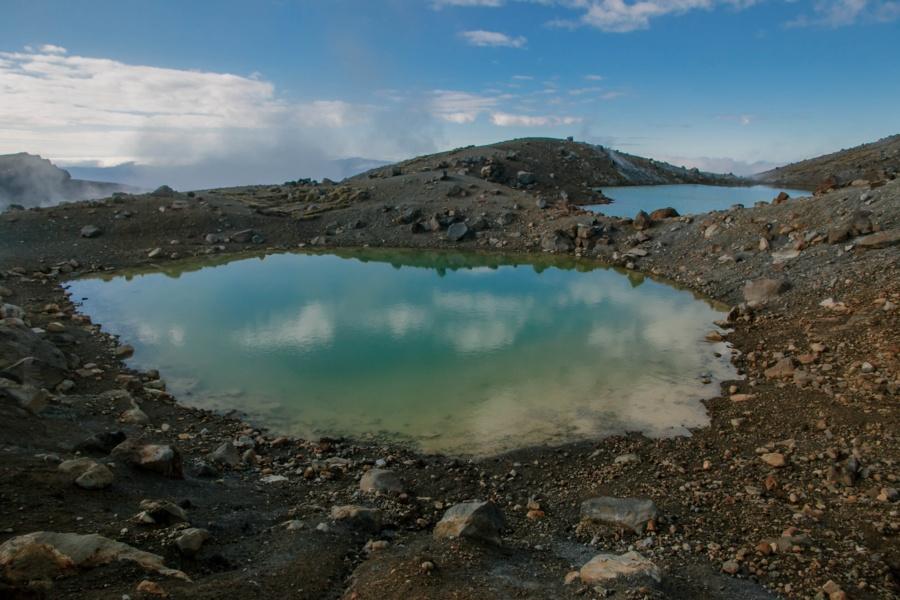 Тонгариро Новая Зеландия: национальный парк Тонгариро 47942382387 5e64c1a608 o
