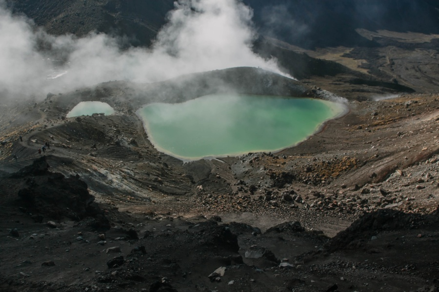 Тонгариро Новая Зеландия: национальный парк Тонгариро 47942382657 9bfdbdb0fc o