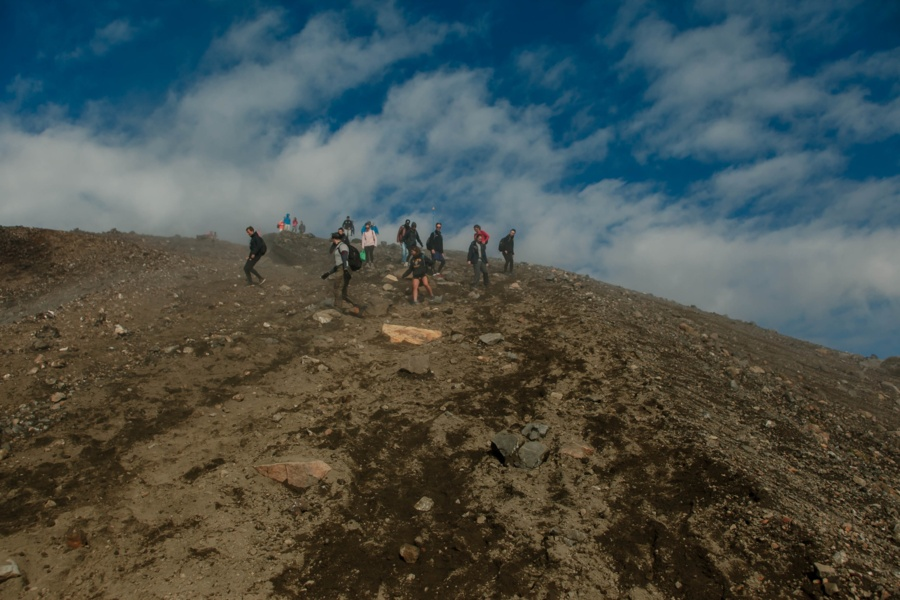 Тонгариро Новая Зеландия: национальный парк Тонгариро 47942382737 f4802303b3 o