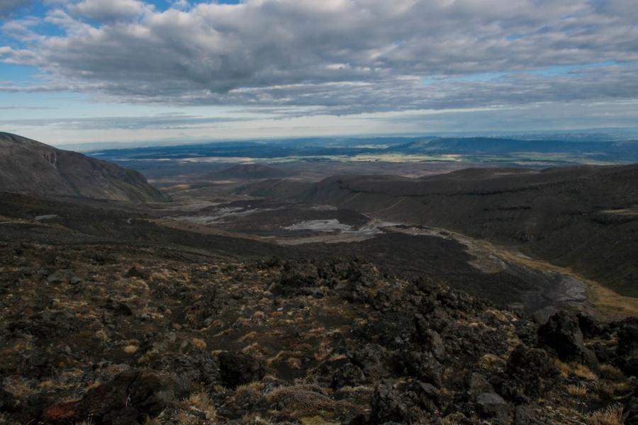 Тонгариро Новая Зеландия: национальный парк Тонгариро 47942384467 7dd14644b8 o
