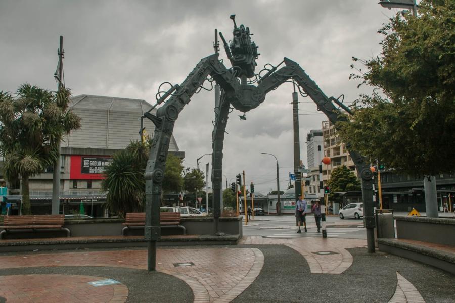 Новая Зеландия: Веллингтон Новая Зеландия: Веллингтон 47942396678 49b8bd64a3 o