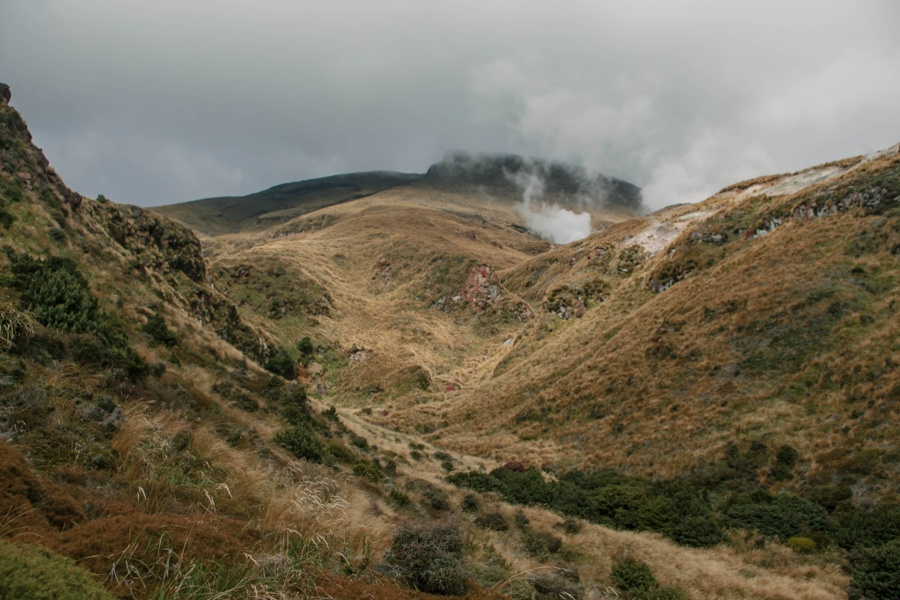 Тонгариро Новая Зеландия: национальный парк Тонгариро 47942397358 0cc258b282 o