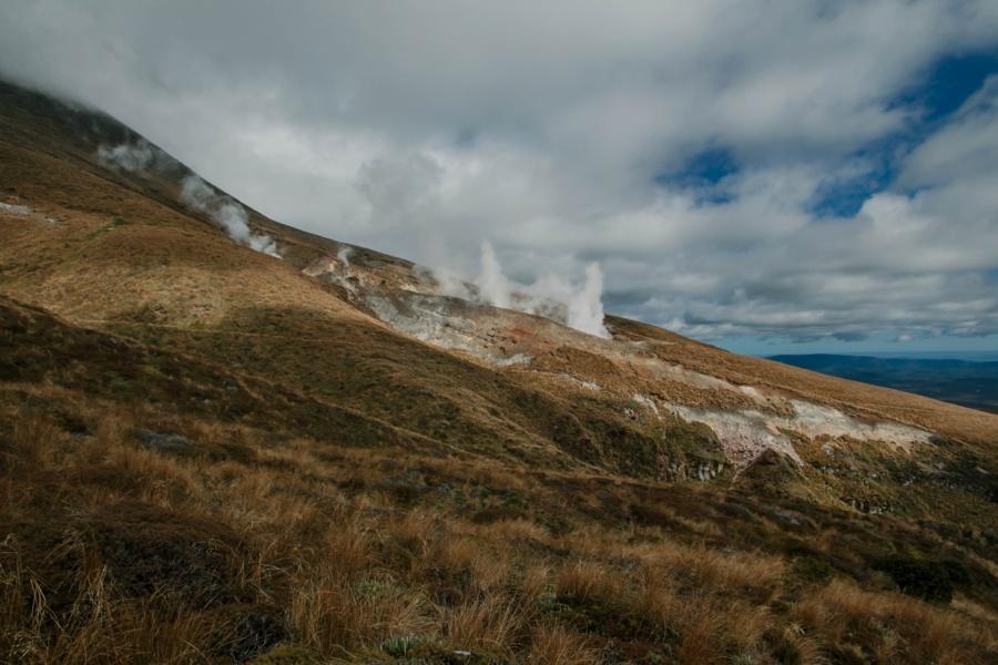 Тонгариро Новая Зеландия: национальный парк Тонгариро 47942397638 9a2dbfafb4 o