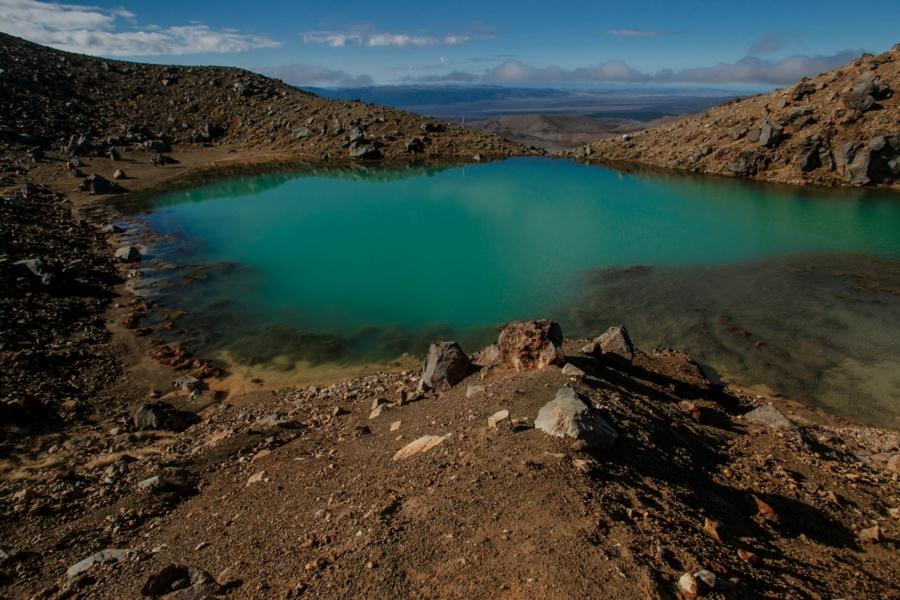 Тонгариро Новая Зеландия: национальный парк Тонгариро 47942398653 7273c1086e o