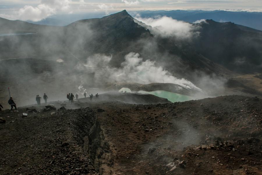Тонгариро Новая Зеландия: национальный парк Тонгариро 47942399148 1c110a84cd o
