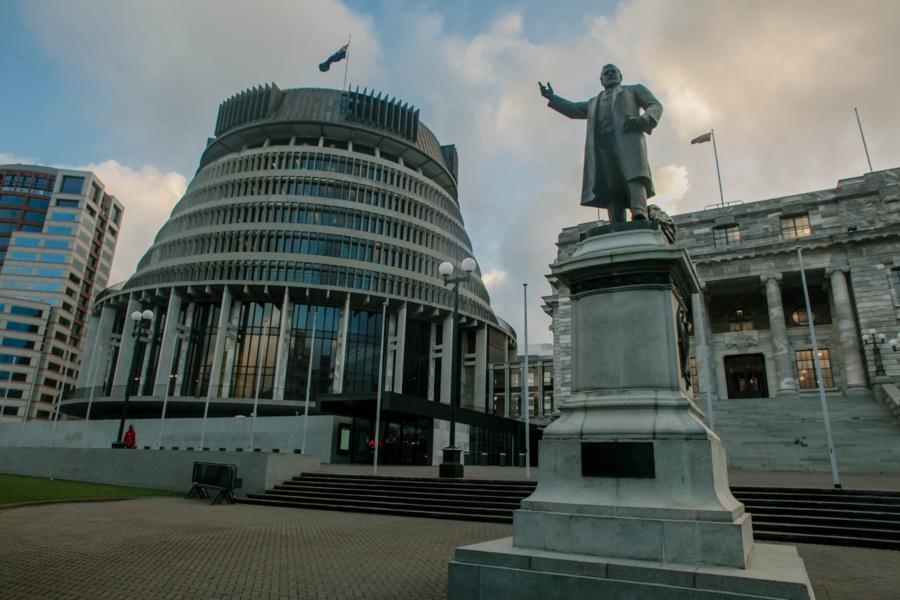 Новая Зеландия: Веллингтон Новая Зеландия: Веллингтон 47942414591 21af9f1c2e o