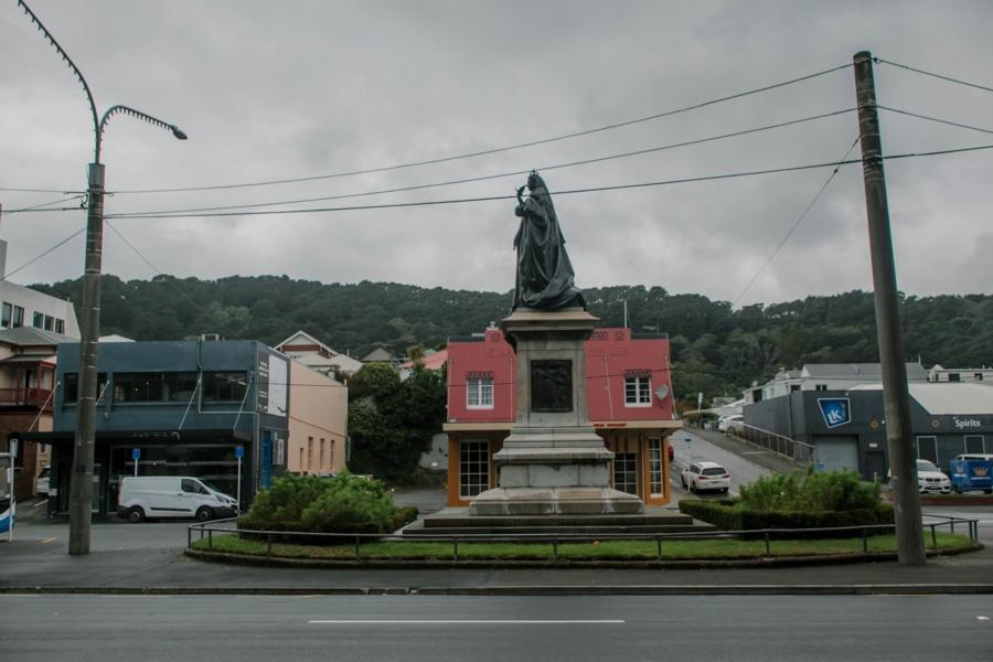 Новая Зеландия: Веллингтон Новая Зеландия: Веллингтон 47942416316 f967001920 o