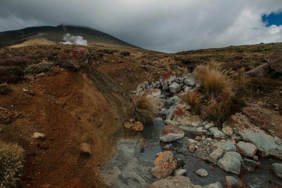 Тонгариро Новая Зеландия: национальный парк Тонгариро 47942416901 fbe700b485 o