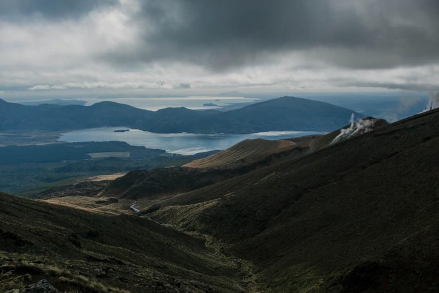 Тонгариро Новая Зеландия: национальный парк Тонгариро 47942417621 d32f40cb3b o