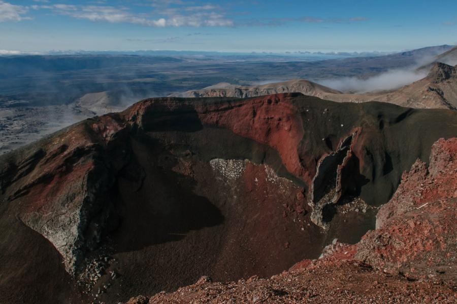 Тонгариро Новая Зеландия: национальный парк Тонгариро 47942419161 00c16dffde o