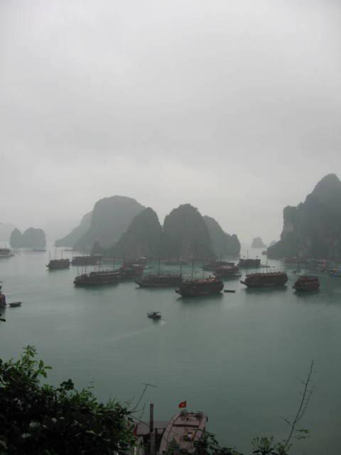 033-Vietnam-Halong Bay