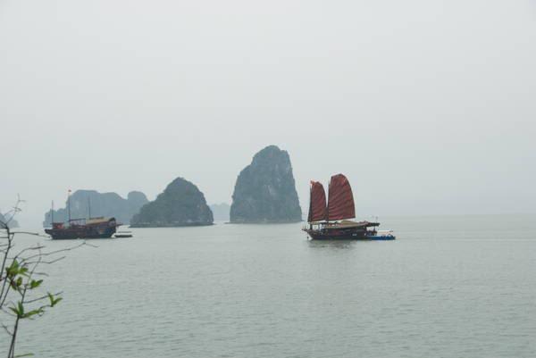 025-Vietnam-Halong Bay