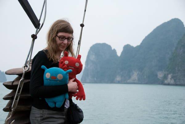 028-Vietnam-Halong Bay