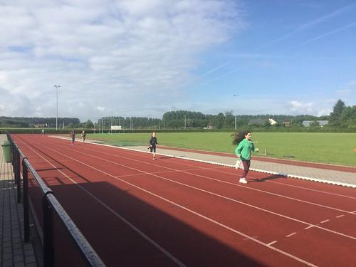 Sportdag Lagere School 2019