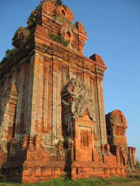 088-Vietnam-Thap Doi