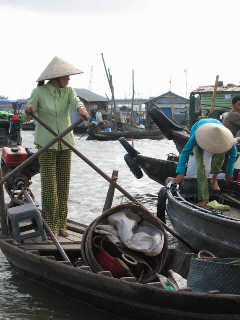 161-Vietnam-Cai Rang